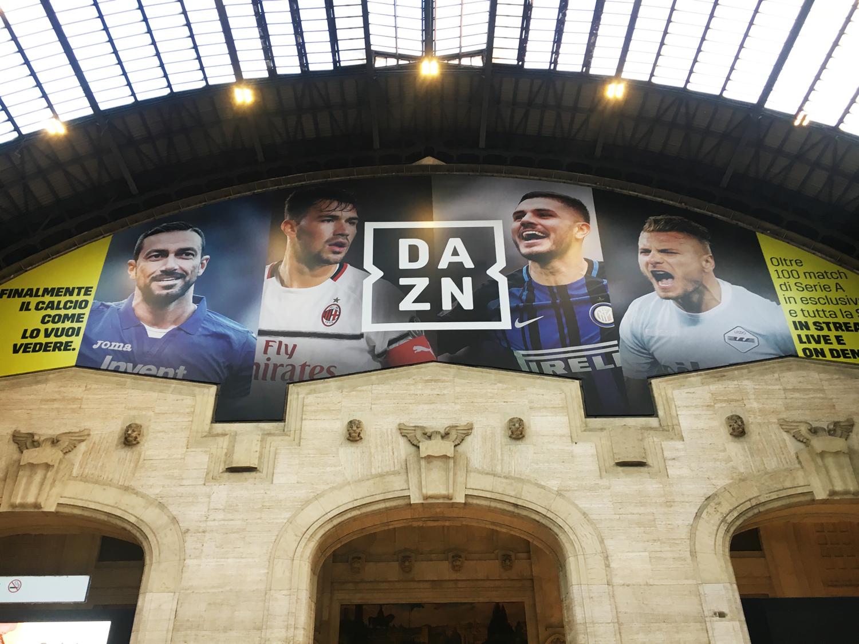 DAZN_Centrale