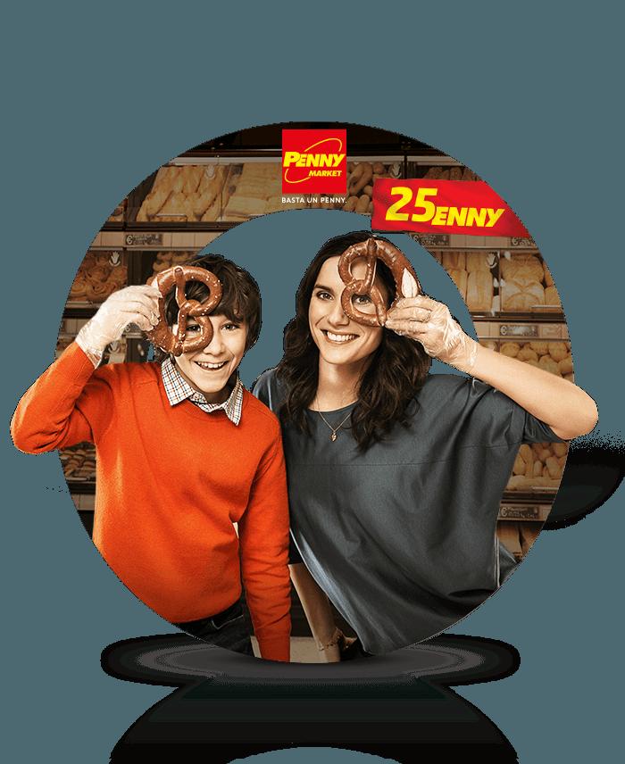 Penny 25enny